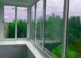 Балконы и лоджии - арт-св.