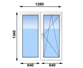 Окна для